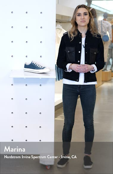 Chuck Taylor<sup>®</sup> Twist Tongue Sneaker, sales video thumbnail