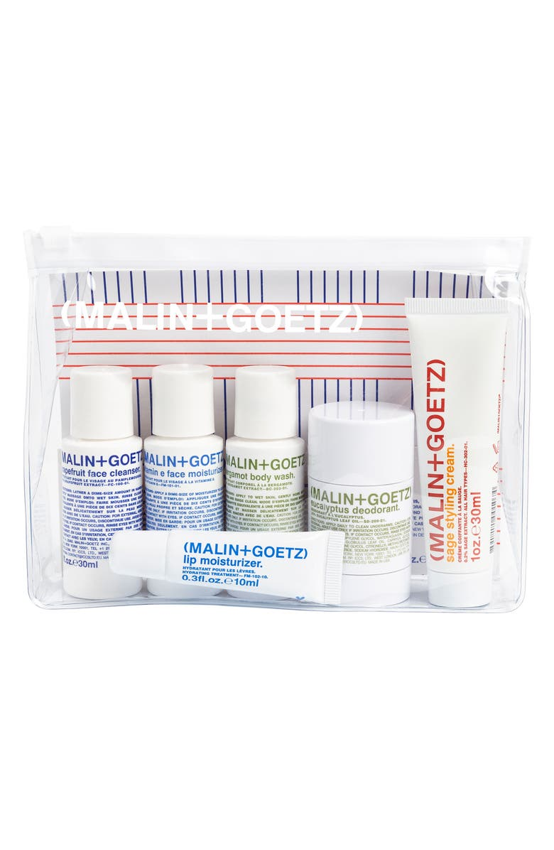 MALIN+GOETZ Travel Size Frequent Styler Set, Main, color, 000