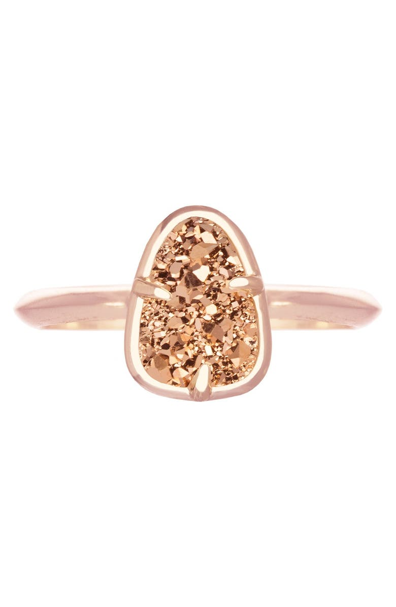 KENDRA SCOTT 'Haylee' Stone Ring, Main, color, 712
