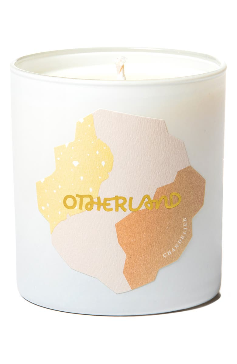 OTHERLAND Scented Candle, Main, color, CHANDELIER