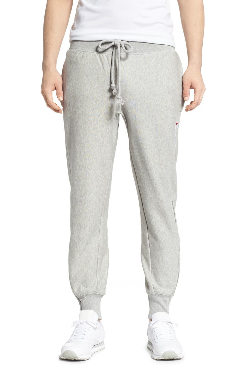 CHAMPION Reverse Weave Shift Sweatpants, Main, color, 030