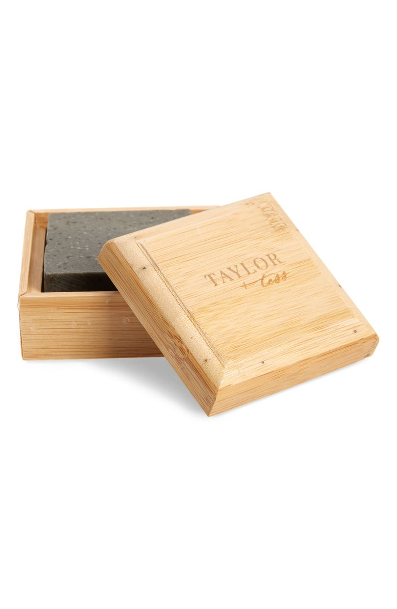 TAYLOR + TESS In the Buff CBD Cleansing Bar, Main, color, 960