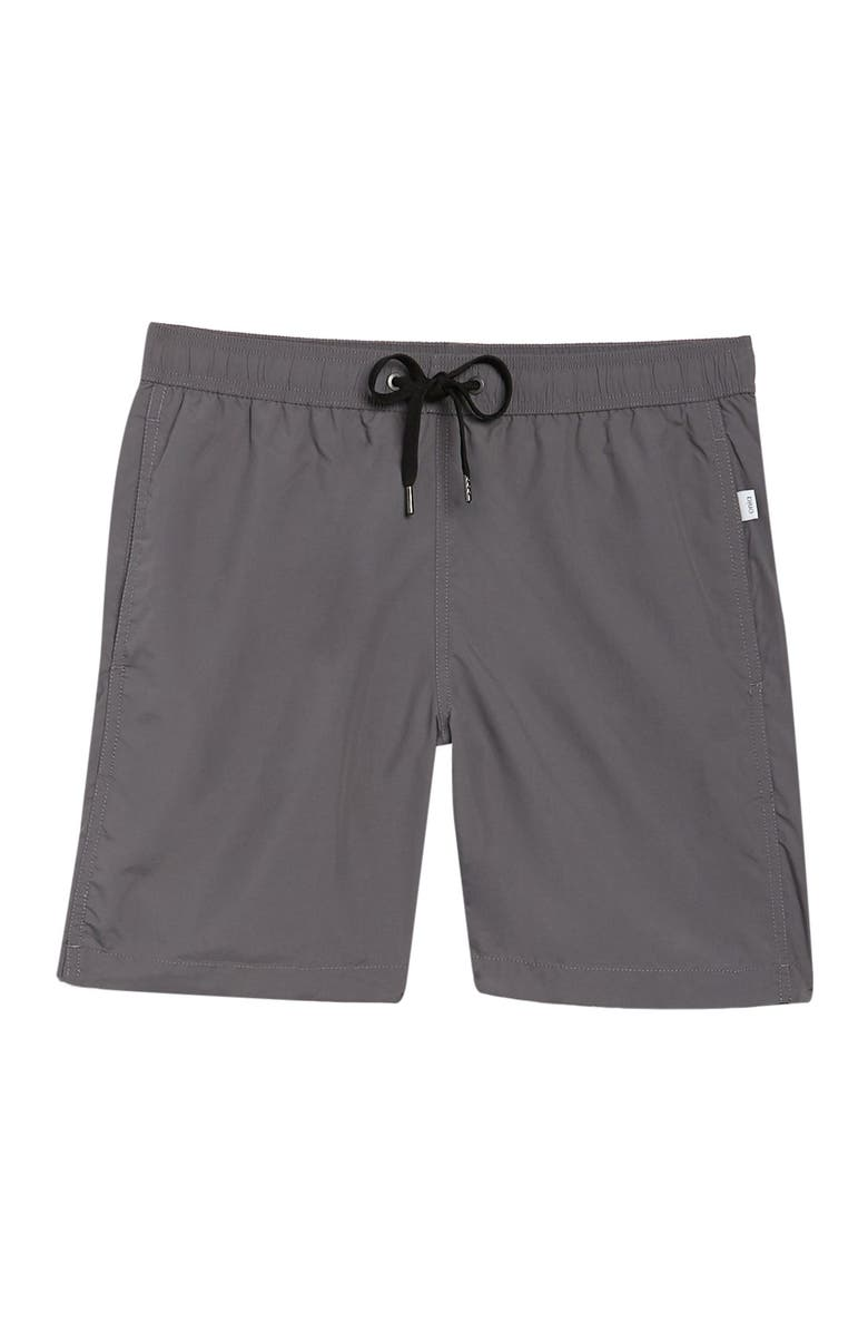 ONIA Charles Swimming Trunks, Main, color, ASH