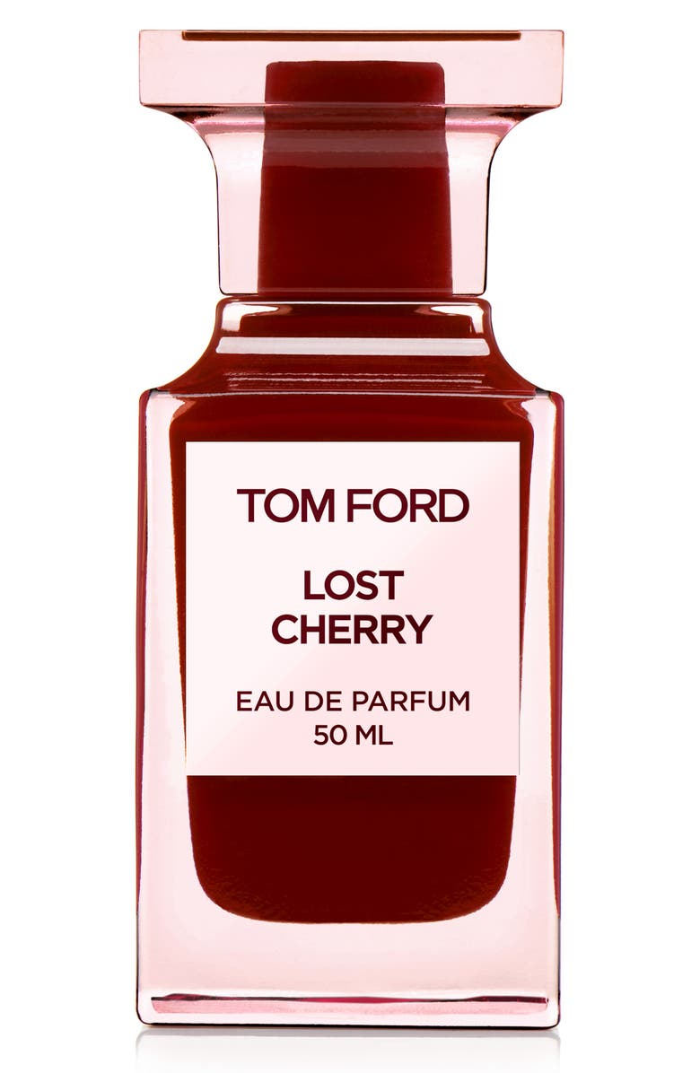 TOM FORD Private Blend Lost Cherry Eau de Parfum, Main, color, No Color