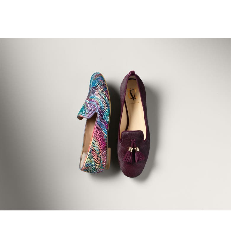 STEVE MADDEN 'Conncord' Flat, Main, color, LEOPARD