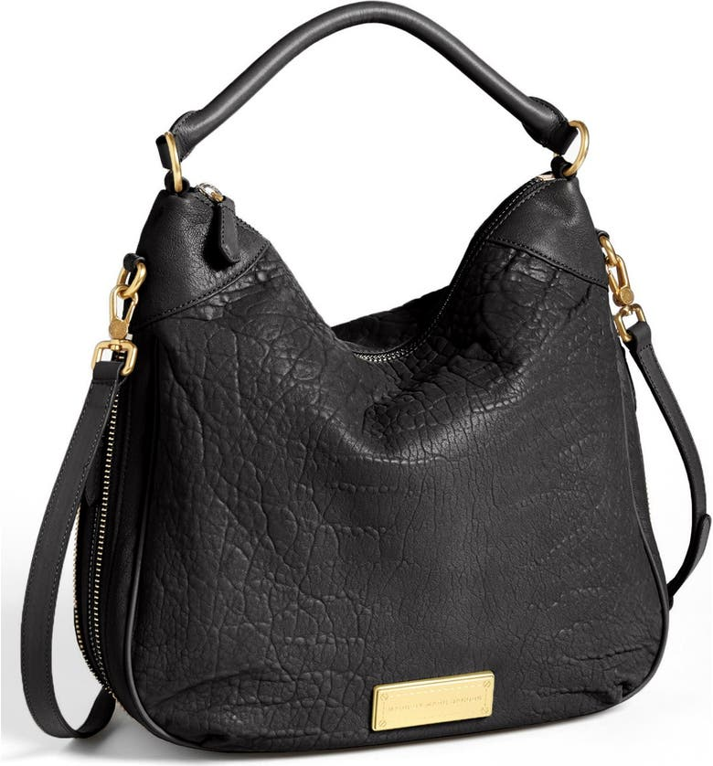 MARC JACOBS MARC BY MARC JACOBS 'Washed Up - Billy' Hobo, Main, color, 001