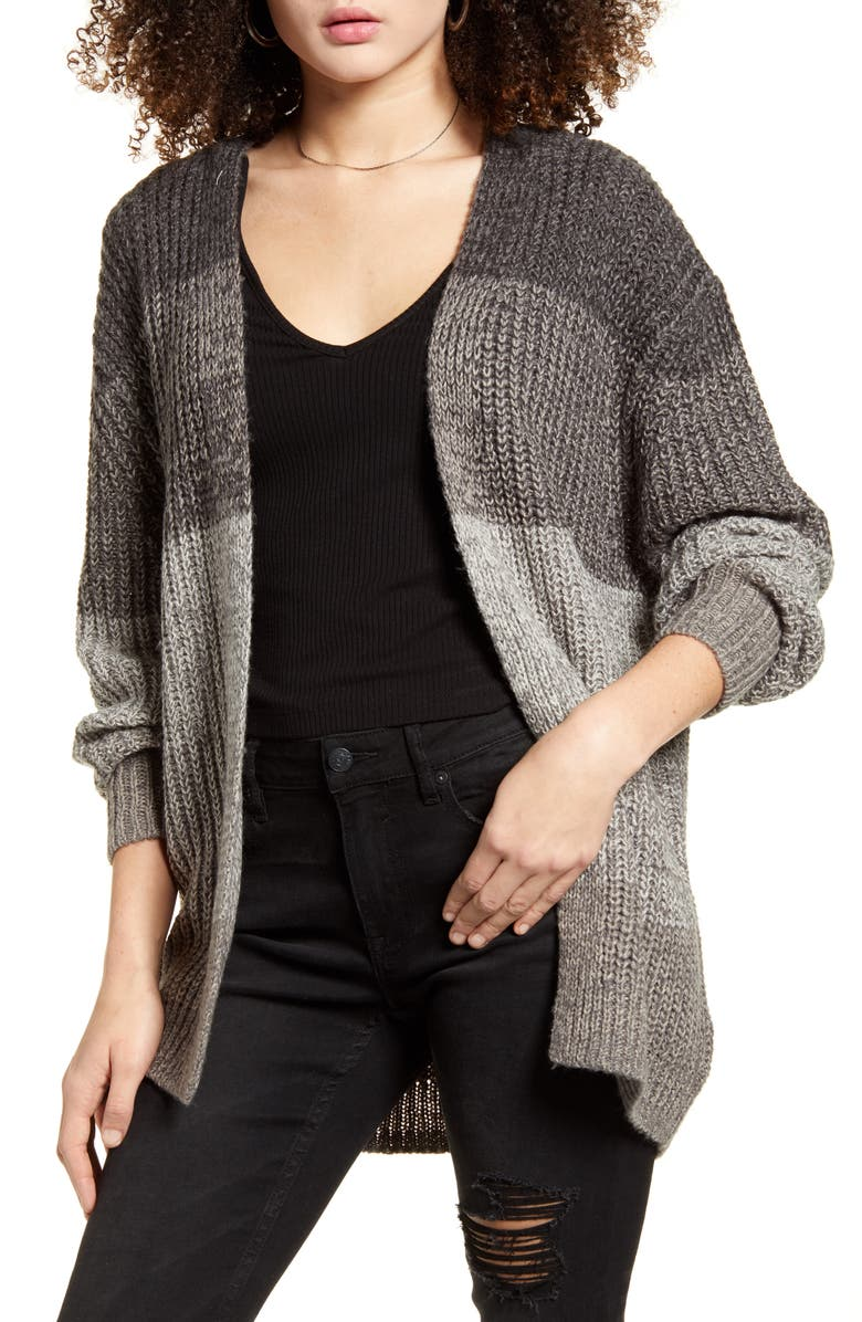 BP. Ombré Cardigan, Main, color, 020