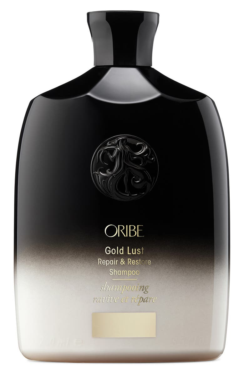 ORIBE Gold Lust Repair & Restore Shampoo, Main, color, NO COLOR