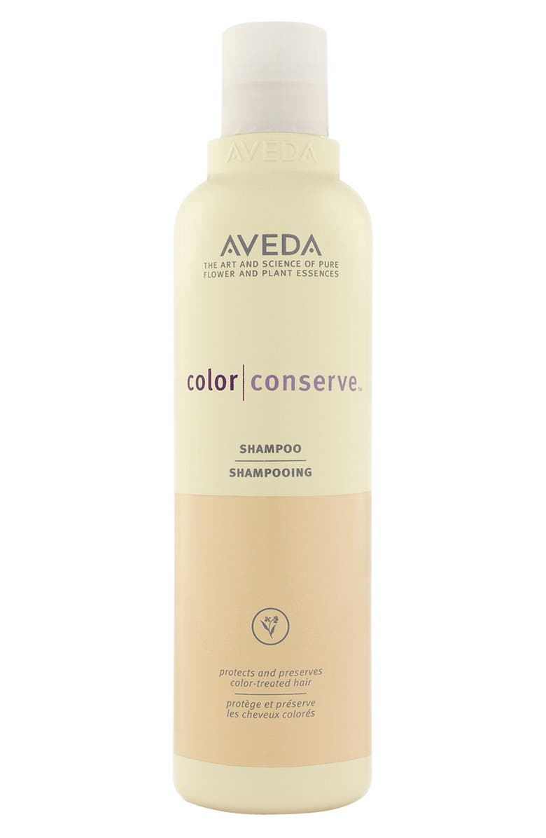 AVEDA color conserve<sup>™</sup> Shampoo, Main, color, No Color