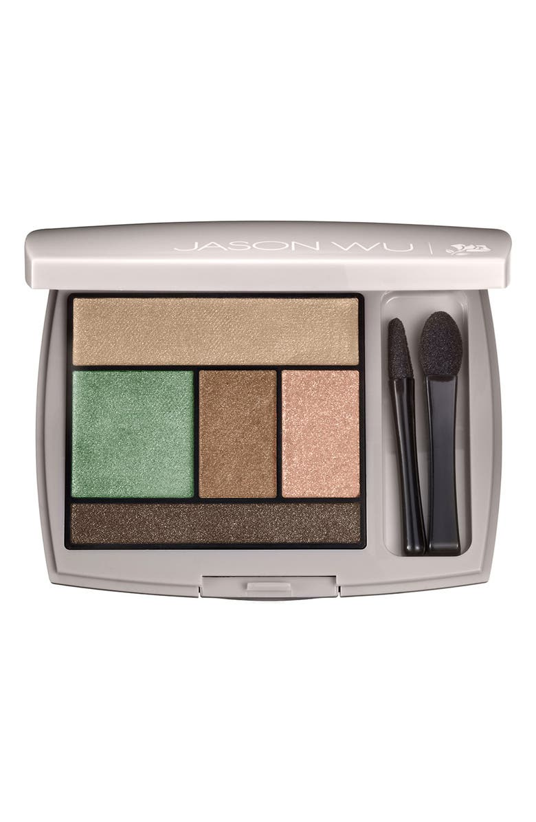 LANCÔME Jason Wu for Lancôme Eyeshadow Palette, Main, color, 200