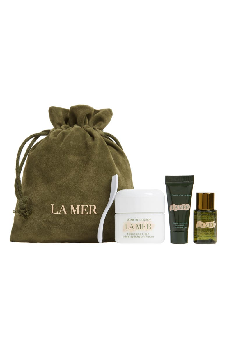 LA MER Mini Miracles Collection, Main, color, 000