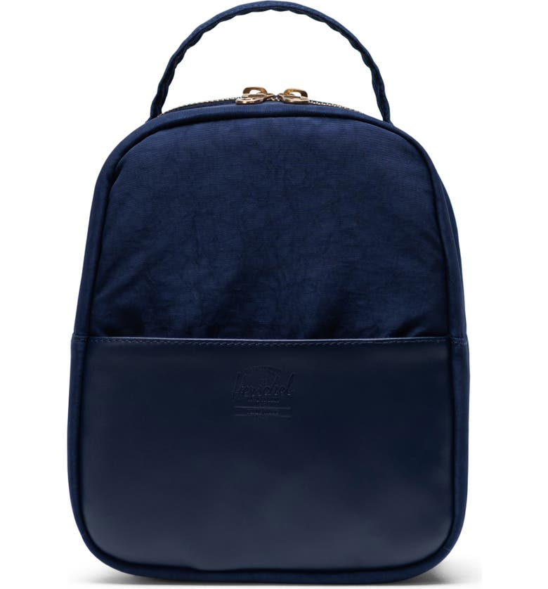 HERSCHEL SUPPLY CO. Mini Orion Backpack, Main, color, PEACOAT