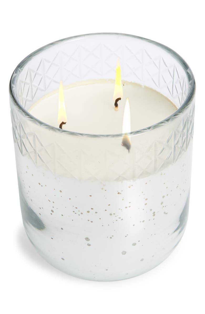 ANTHROPOLOGIE HOME Large Visionary Candle, Main, color, 040