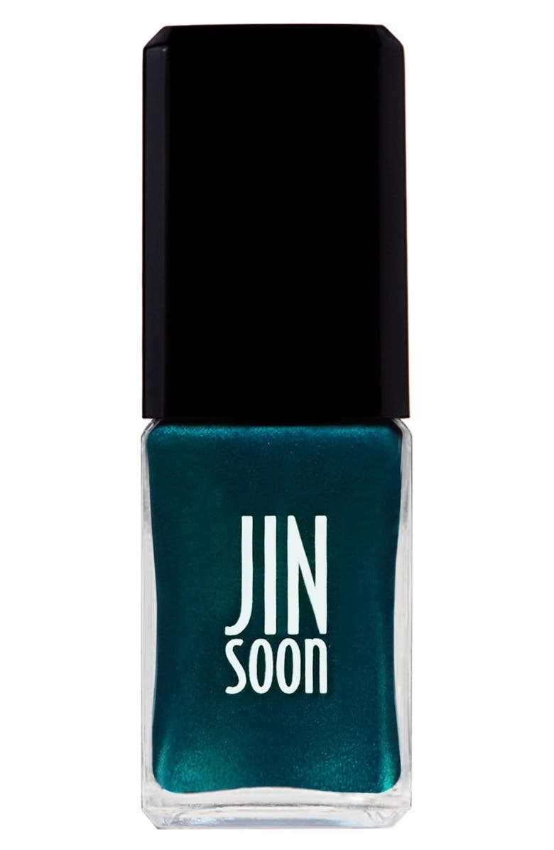 JINSOON 'Heirloom' Nail Lacquer, Main, color, 400