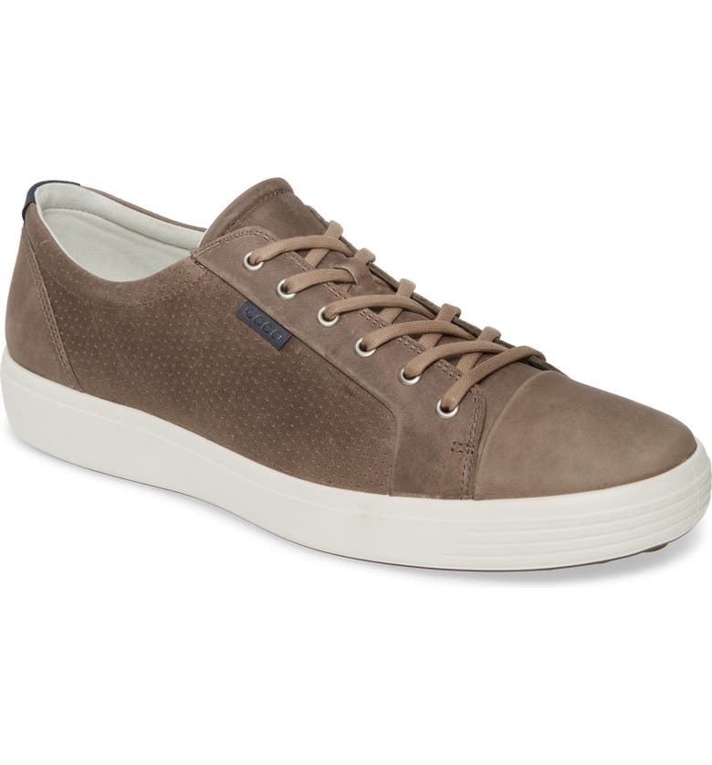 ECCO Soft VII Sneaker, Main, color, 056