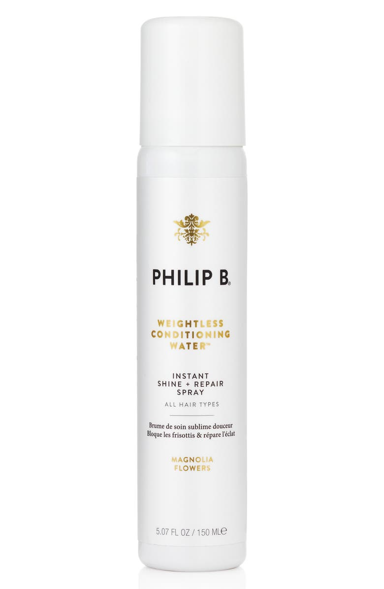 PHILIP B<SUP>®</SUP> Weightless Conditioning Water, Main, color, NO COLOR