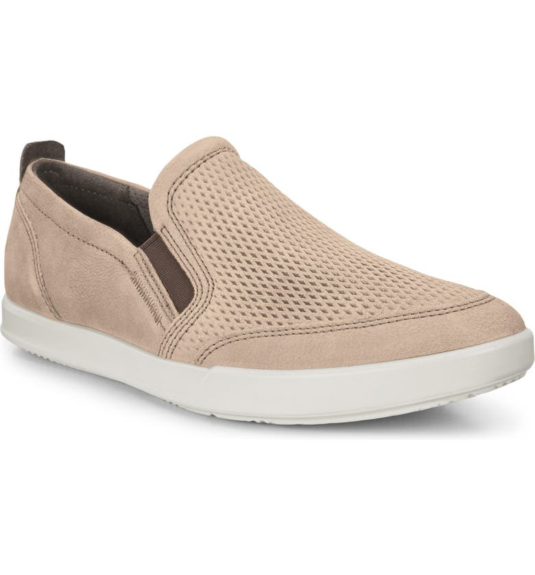 ECCO Collin 2.0 Slip-On, Main, color, CAMEL