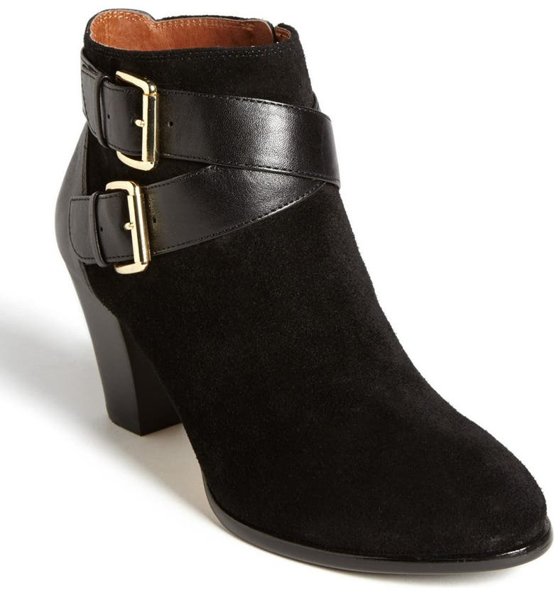 LOUISE ET CIE 'Vosse' Bootie, Main, color, 001
