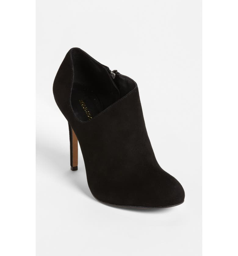 SOLE SOCIETY 'Helena' Bootie, Main, color, 001