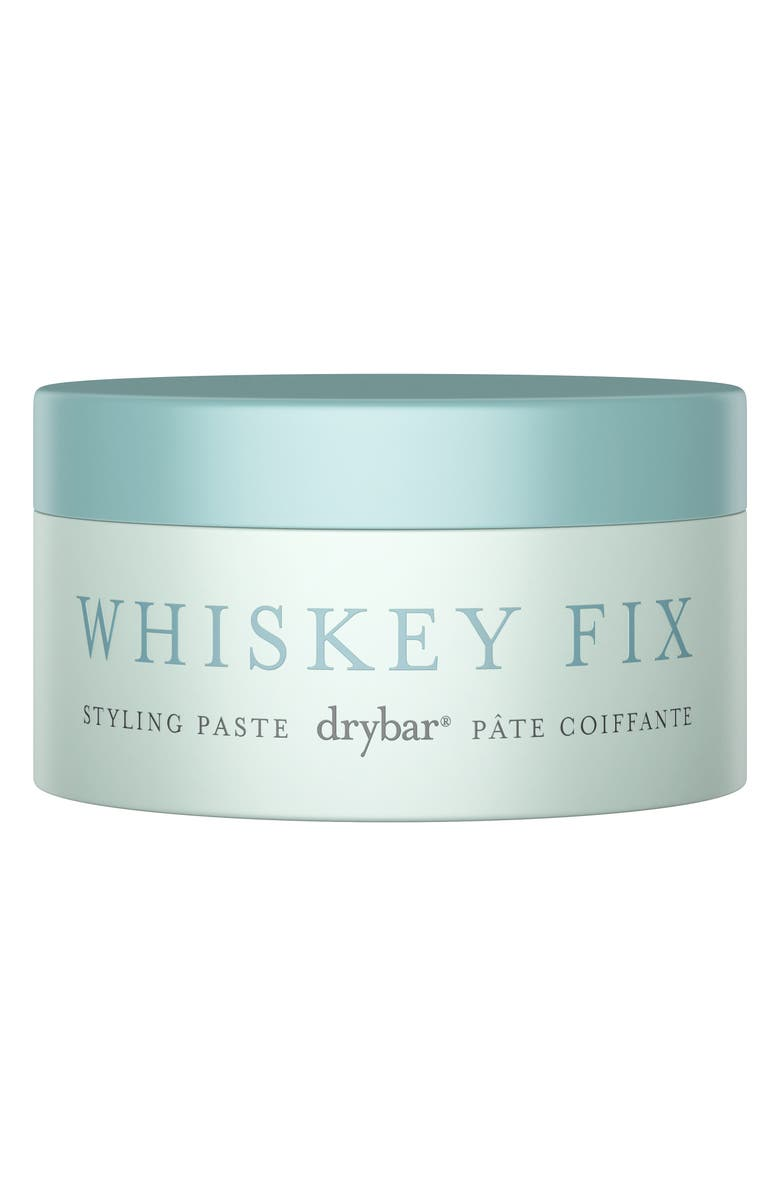 DRYBAR Whiskey Fix Styling Paste, Main, color, NO COLOR