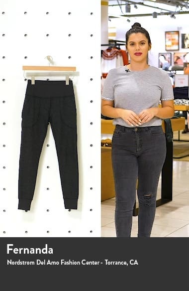 Restore Soft Pocket Leggings, sales video thumbnail