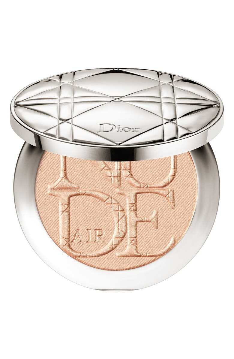DIOR Diorskin Nude Air Luminizer Powder, Main, color, 250