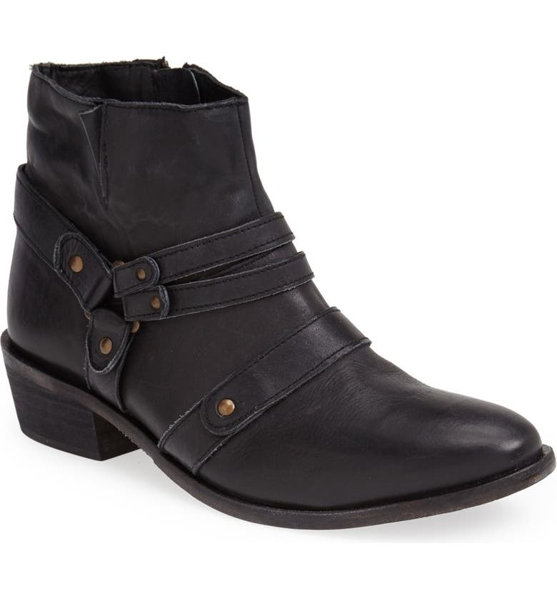 H BY HUDSON 'Vow' Bootie, Main, color, 001