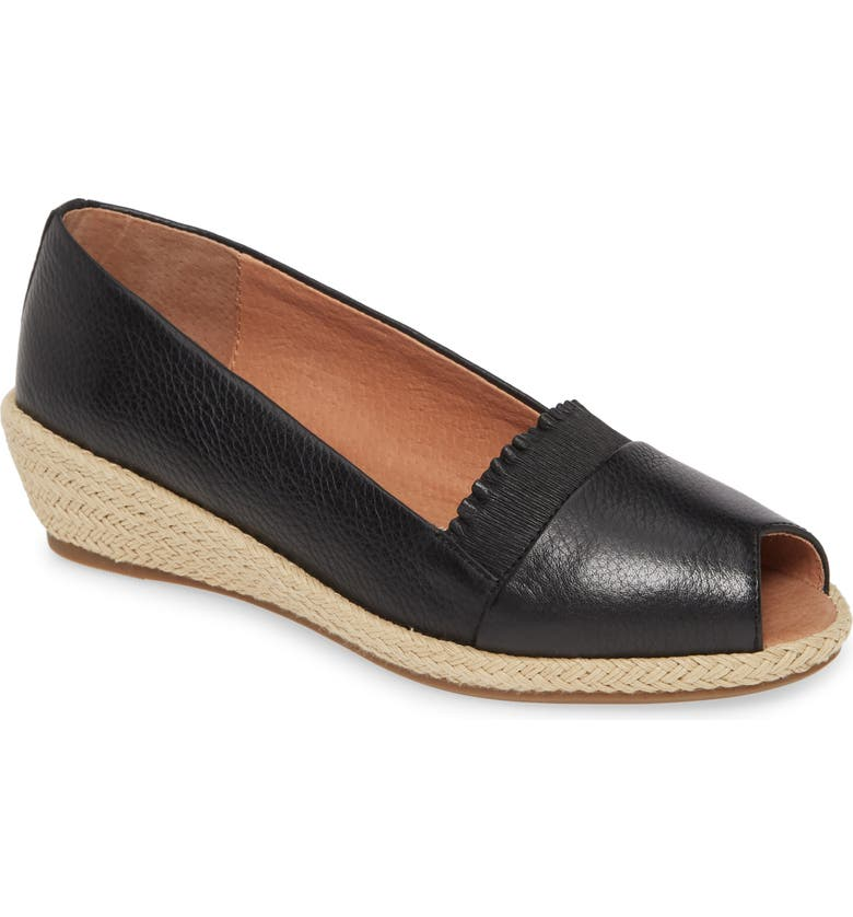 GENTLE SOULS BY KENNETH COLE Luci Flat, Main, color, 001