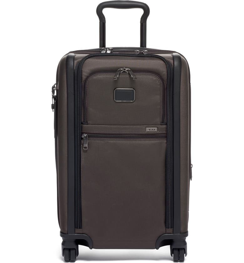 TUMI Alpha 3 Collection 22-Inch International Expandable Wheeled Carry-On, Main, color, 202