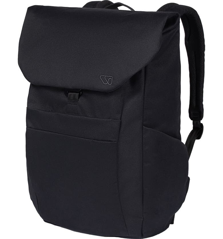 WAYB Ready to Roam Backpack, Main, color, ONYX