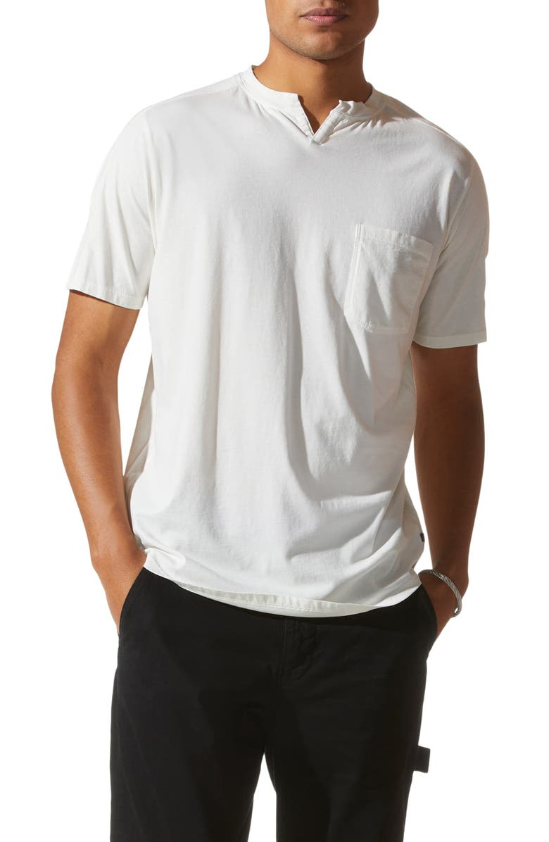 GOOD MAN BRAND Premium Cotton T-Shirt, Main, color, NATURAL