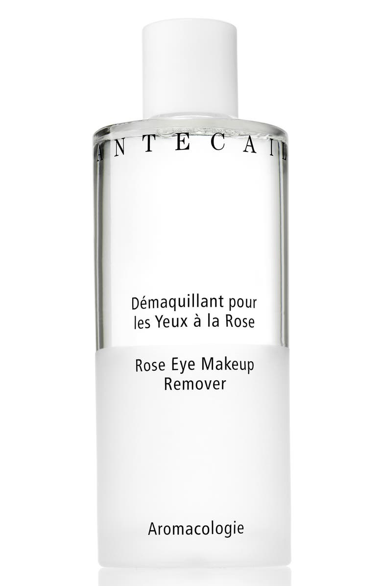 CHANTECAILLE Rose Eye Makeup Remover, Main, color, NO COLOR