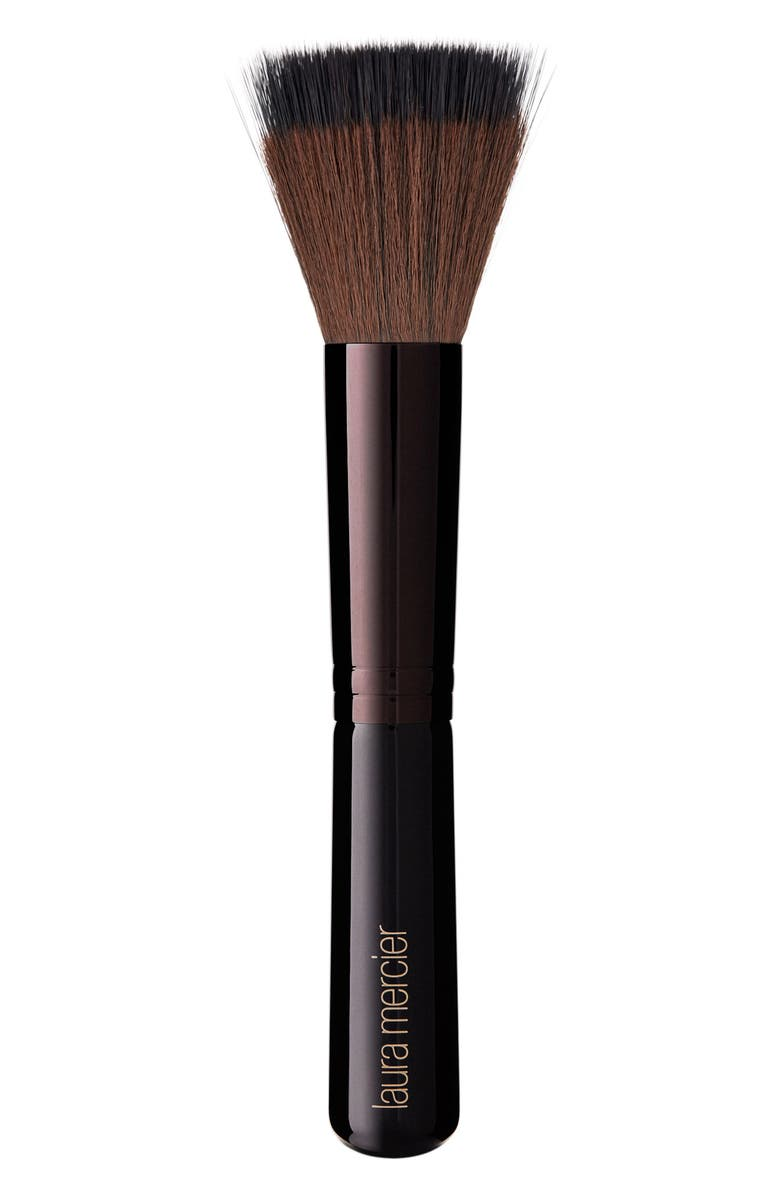 LAURA MERCIER Finishing Brush, Main, color, No Color