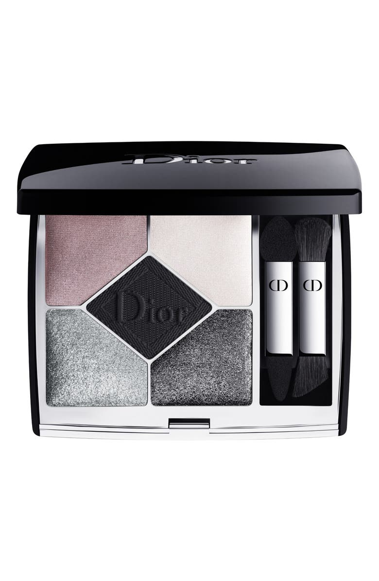 DIOR 5 Couleurs Couture Eyeshadow Palette, Main, color, 079 BLACK BOW
