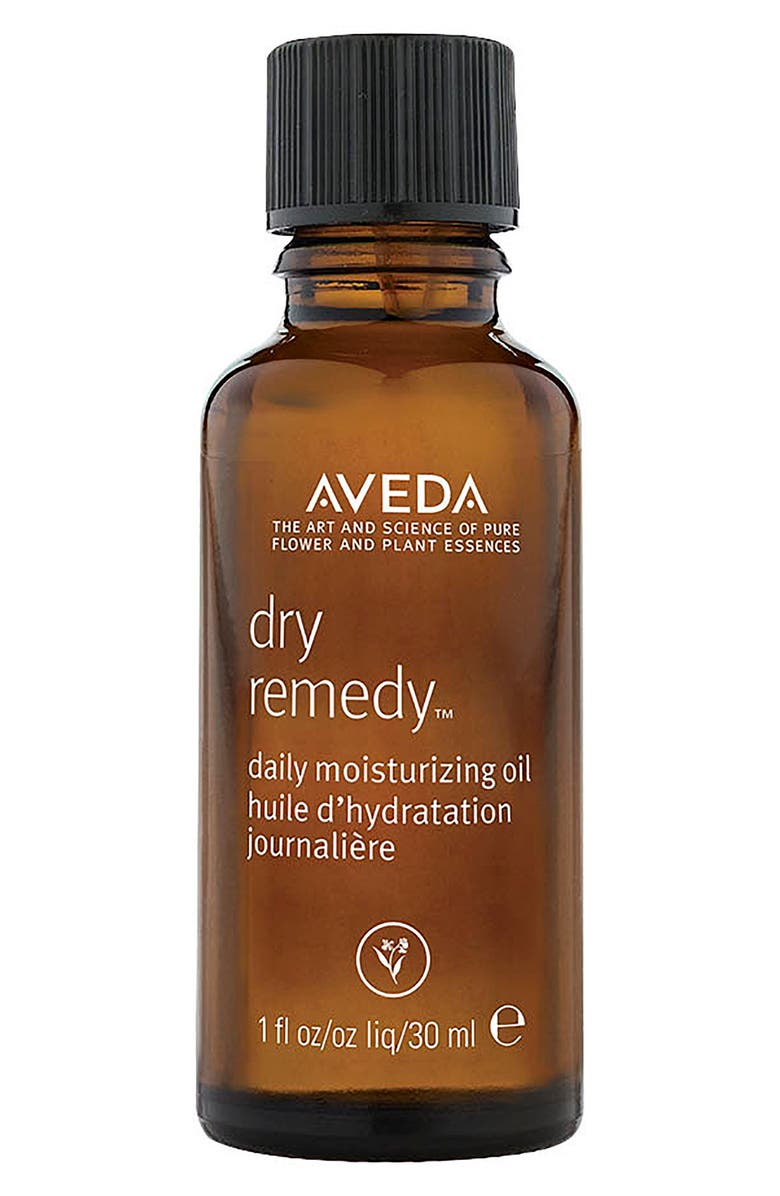 AVEDA dry remedy<sup>™</sup> Daily Moisturizing Oil, Main, color, NO COLOR