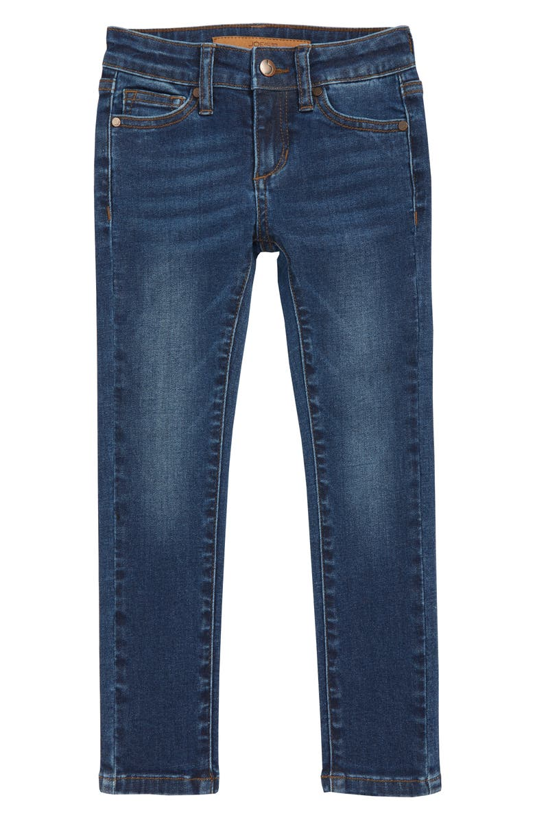 JOE'S The Jegging Mid Rise Jeans, Main, color, 400