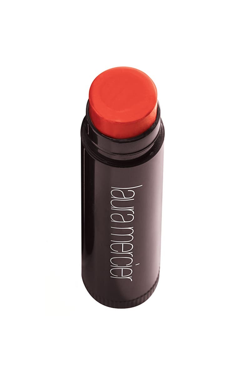 LAURA MERCIER 'HydraTint' Lip Balm SPF 15, Main, color, 000