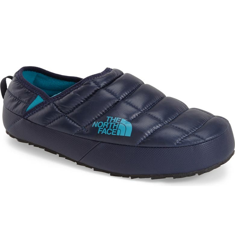 THE NORTH FACE 'ThermoBall<sup>™</sup>- Mule II' Slipper, Main, color, 400