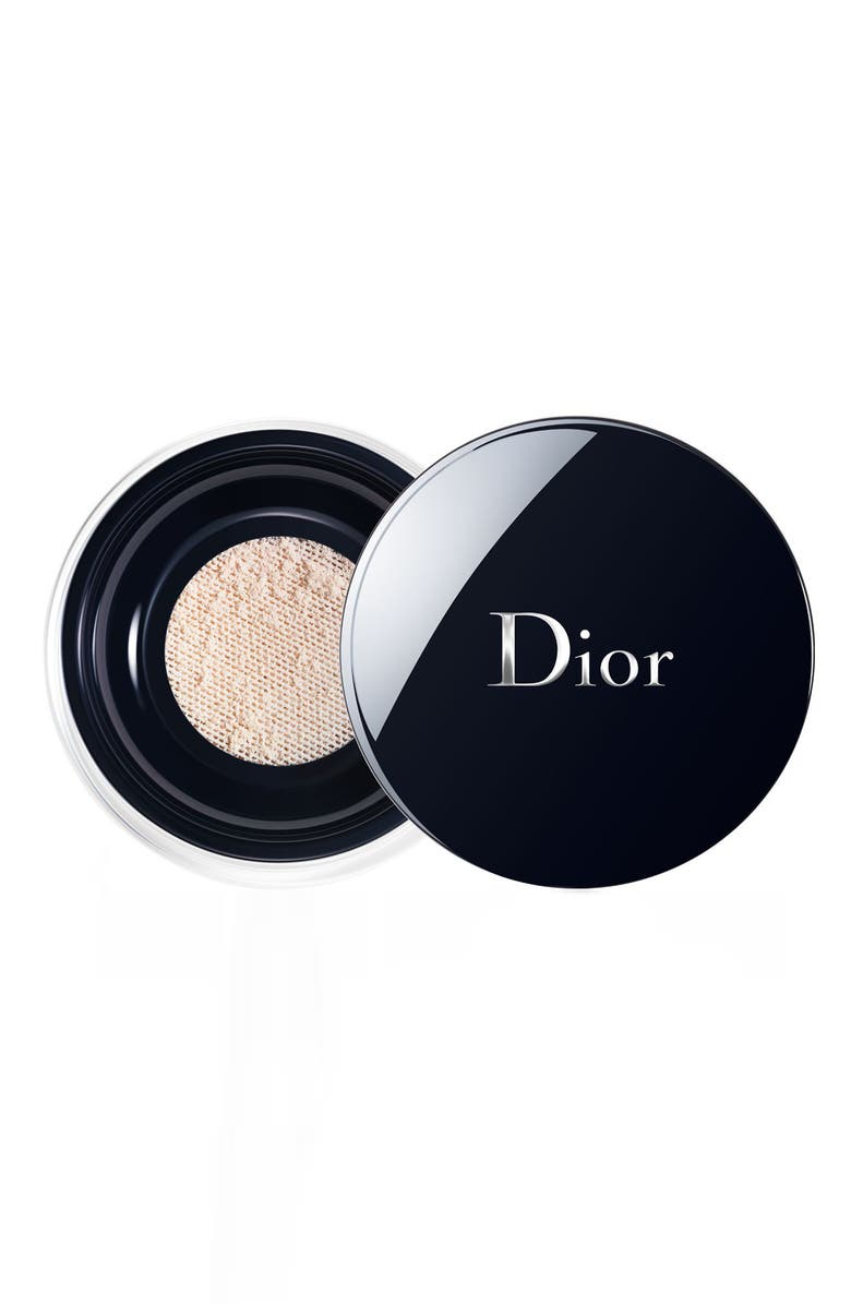 DIOR Diorskin Forever & Ever Control Extreme Perfection Matte Finish Invisible Loose Setting Powder, Main, color, 250