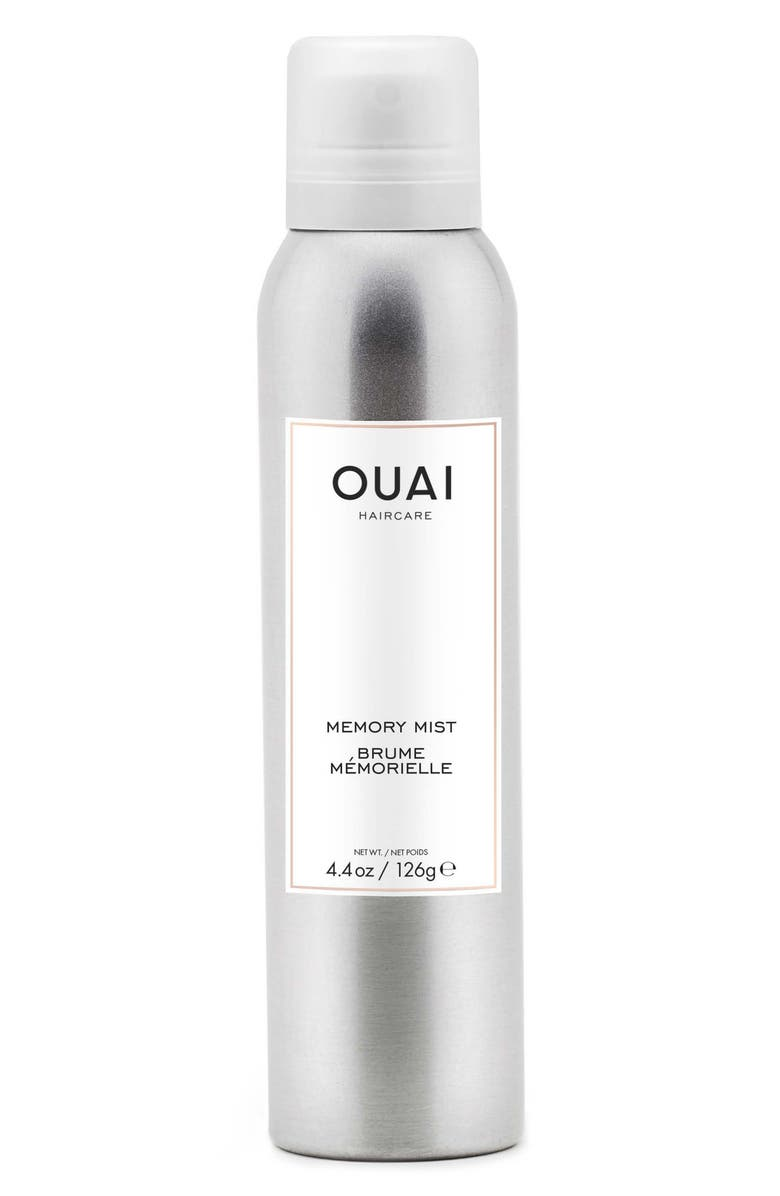 OUAI Memory Mist, Main, color, 000