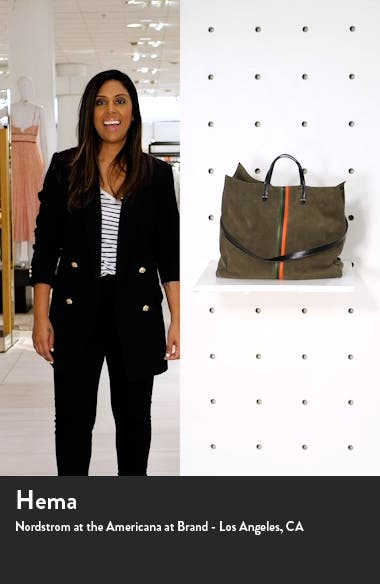 Simple Tote, sales video thumbnail