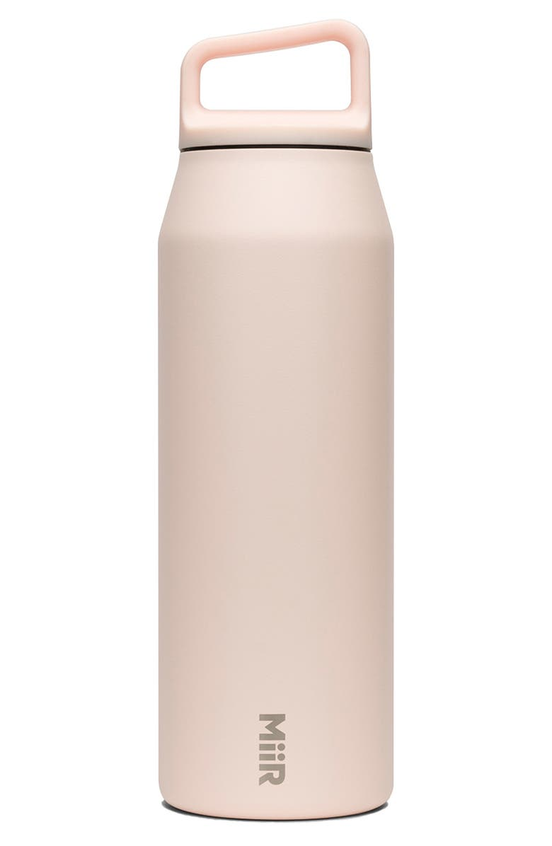 MIIR 32-Ounce Wide Mouth Stainless Steel Insulated Water Bottle, Main, color, THOUSAND HILLS