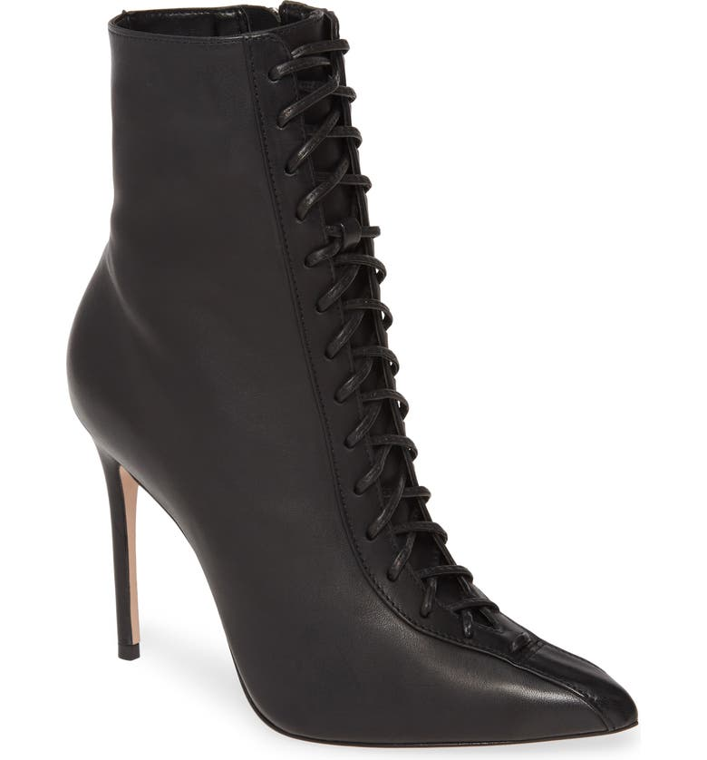 SCHUTZ Anaiya Bootie, Main, color, 001
