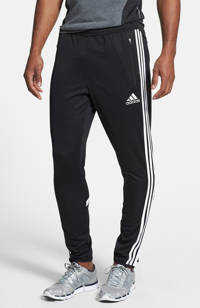 ADIDAS 'Condivo 14' Slim Fit CLIMACOOL<sup>®</sup> Training Pants, Main, color, 001