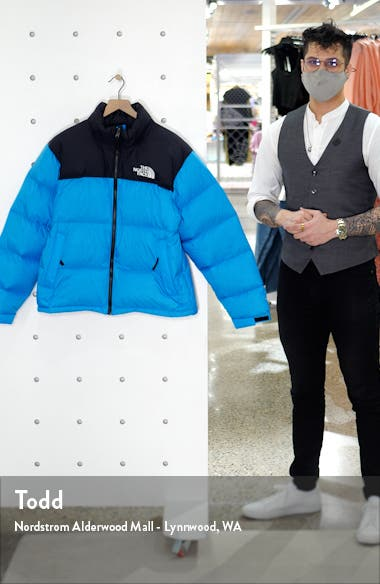 Men's Nuptse<sup>®</sup> 1996 Packable Quilted Down Jacket, sales video thumbnail