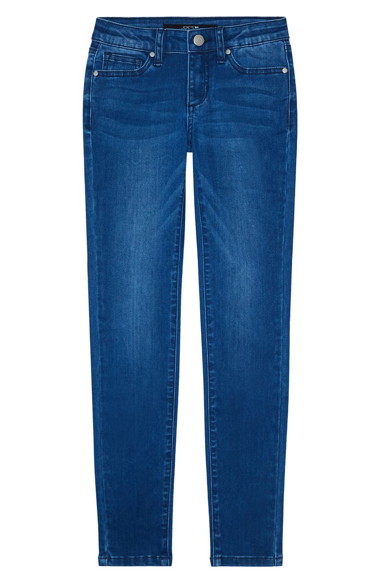 JOE'S Kids' The Jegging Skinny Jeans, Main, color, PRESDEN BLUE