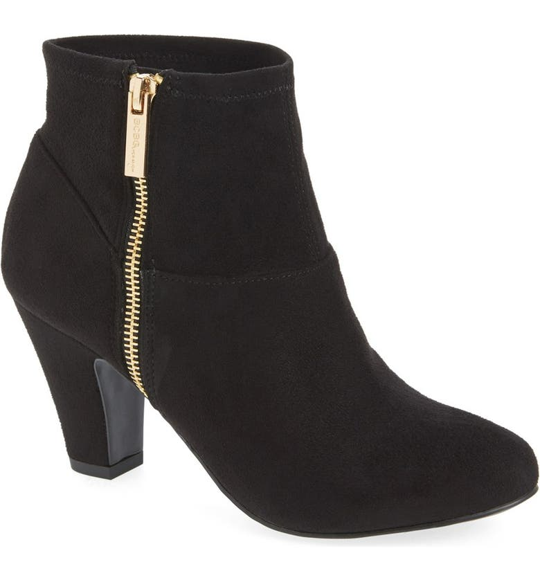 BCBGENERATION 'Datto' Bootie, Main, color, 001
