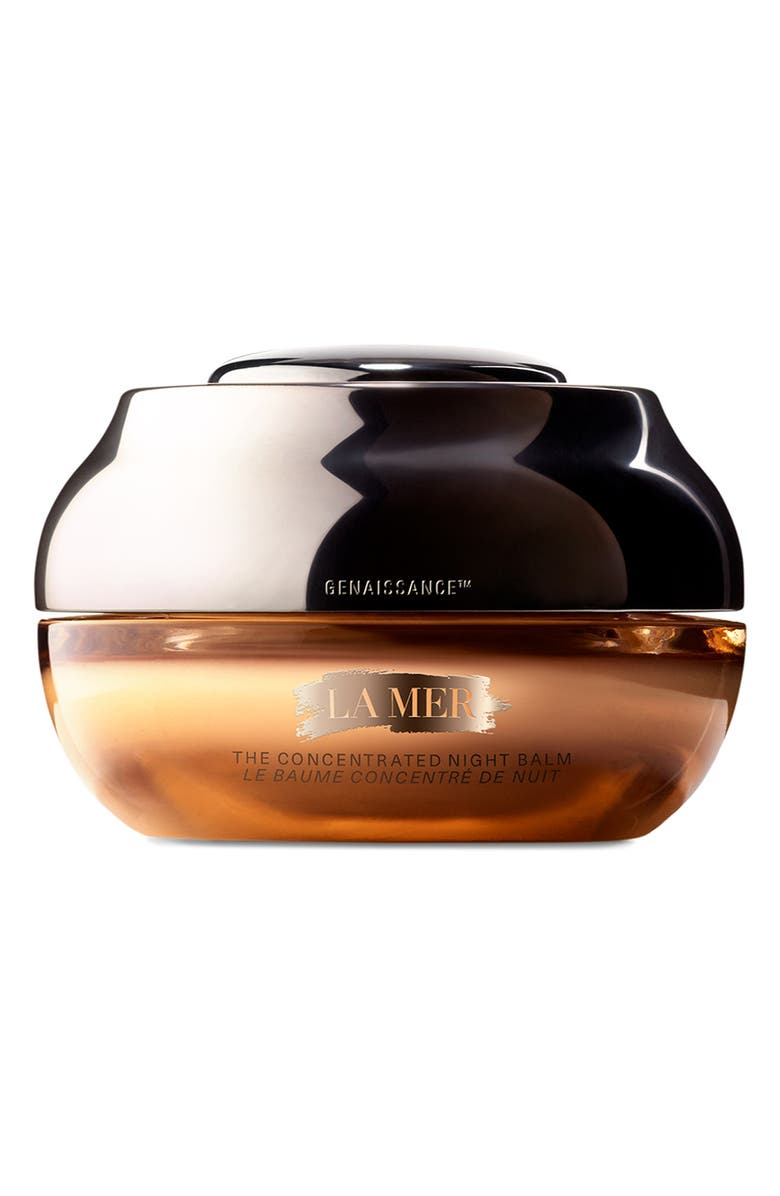 LA MER Genaissance de la Mer The Concentrated Night Balm, Main, color, No Color