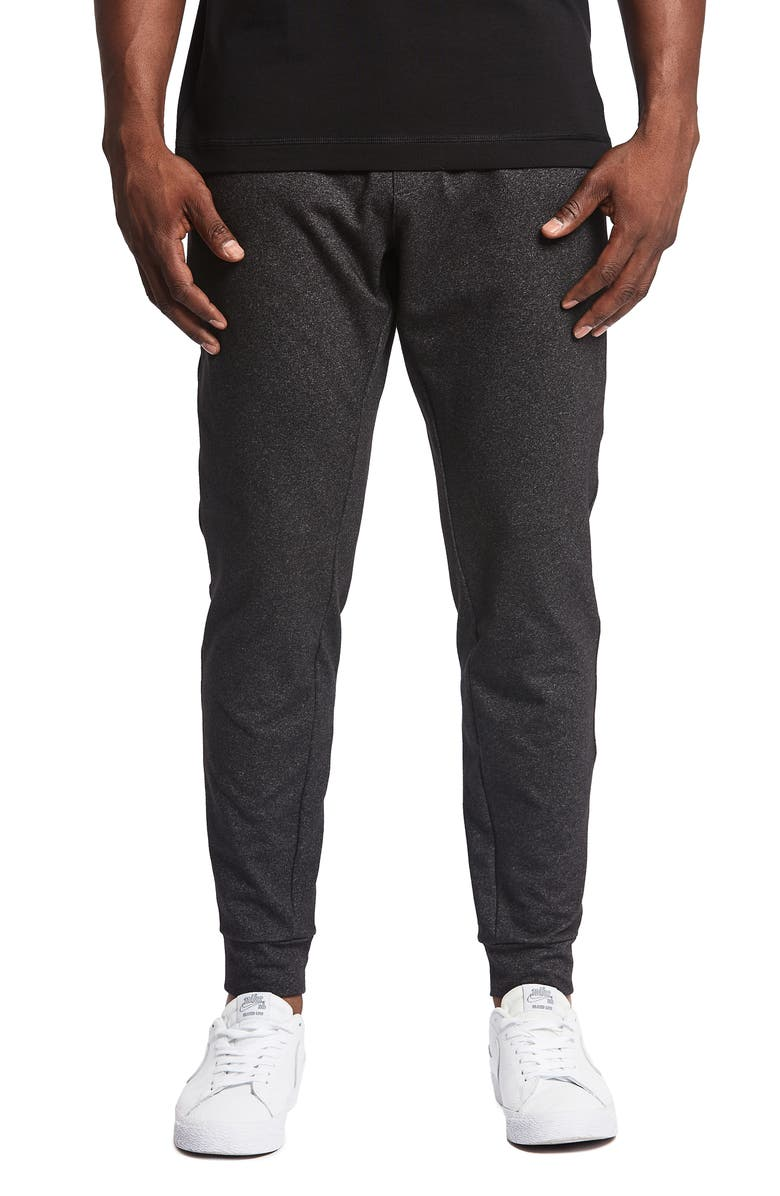 PUBLIC REC All Day Every Day Jogger Pants, Main, color, HEATHER CHARCOAL