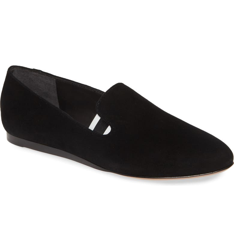 VERONICA BEARD Griffin Genuine Calf Hair Loafer, Main, color, 005